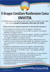 MANIFESTO DAVID SIMONE - 8 settembre 2014 BIS